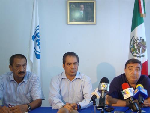 Confía PAN Tampico que el CEN repondrá candidatura a Magdalena Peraza